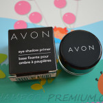 Avon eye shadow primer
